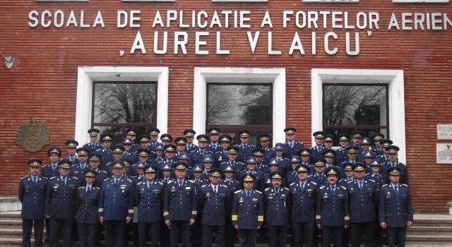 Cursul pentru formarea cadrelor militare pentru prima funcţie