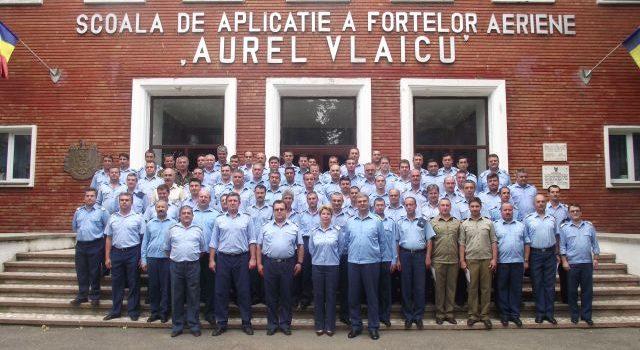 Absolvire curs de plutonieri adjutanţi/maiştri militari clasa a I-a